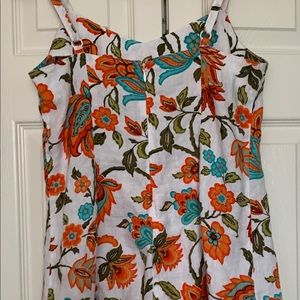 Tommy Bahama Tops - Tommy Bahama Relax size 6 Tank top MUST BUNDLE!